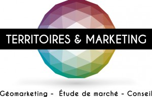Territoires & Marketing Logo